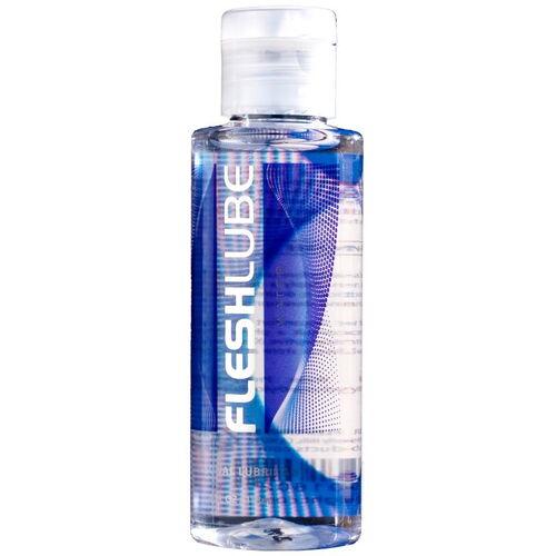 Lubrikační gel na vodní bázi Fleshlight Water, 100 ml