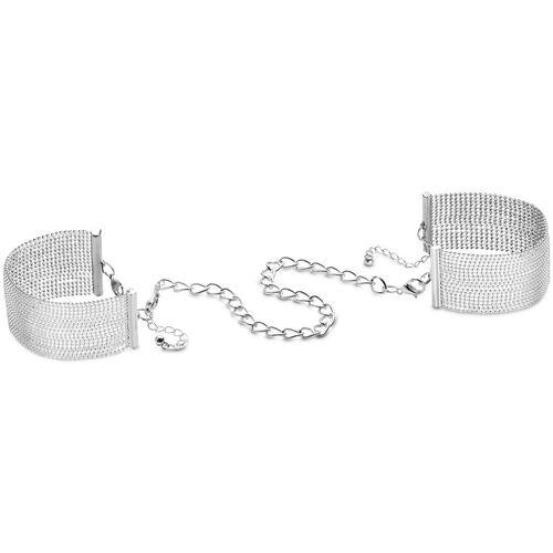 Stříbrné náramky (pouta) Magnifique Silver
