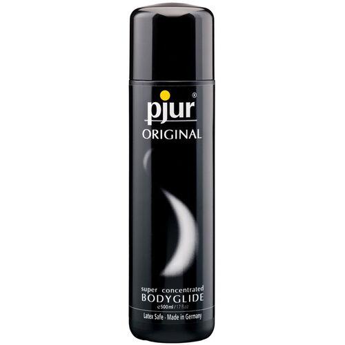 Lubrikační a masážní gel Pjur Original (500 ml)