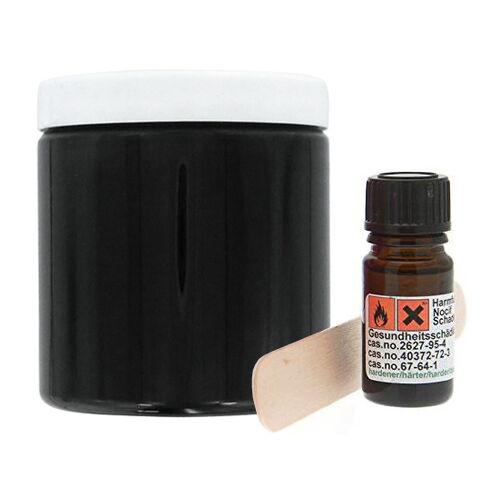 Náhradní silikon pro odlitek penisu do Cloneboy (černý)