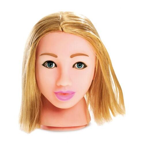 Realistický simulátor orálního sexu Fuck My Face