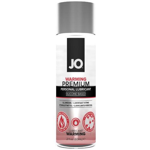 Hřejivý lubrikační gel System JO Premium Warming (60 ml)