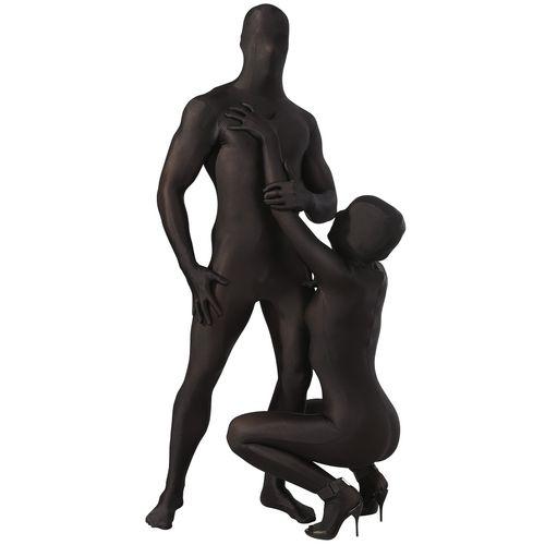 Celotělový overal Total Body (unisex)