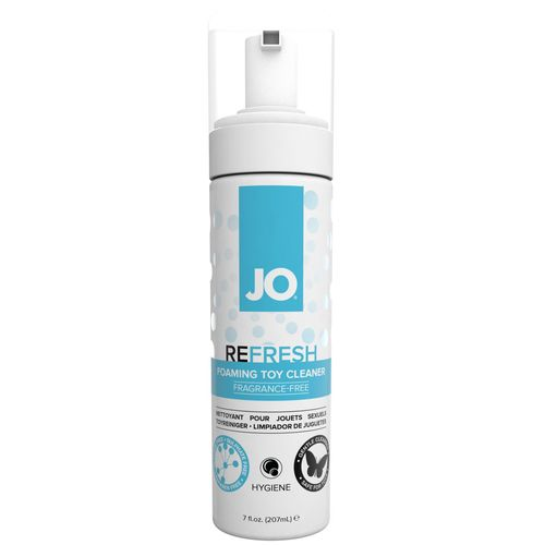 Čisticí pěna System JO Refresh Toy Cleaner  (207 ml)
