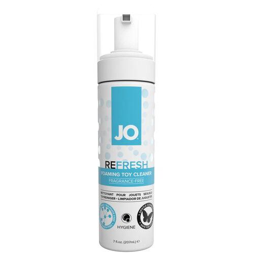 Čisticí pěna System JO Refresh Toy Cleaner  (207 ml)