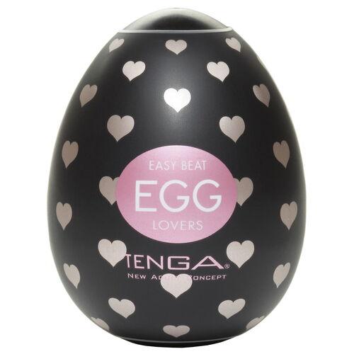Tenga Egg Lovers - pánský masturbátor
