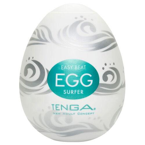 Tenga Egg Surfer - pánský masturbátor