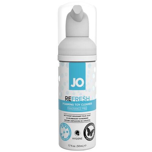 Čisticí pěna System JO Refresh Toy Cleaner (50 ml)