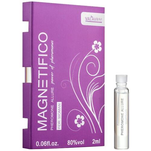Dámský parfém s feromony  MAGNETIFICO Allure (2 ml, vzorek)