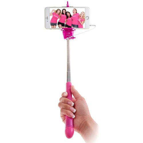 Teleskopická selfie tyč Dicky od Pipedream