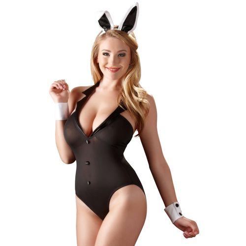Erotický kostým sexy králíček