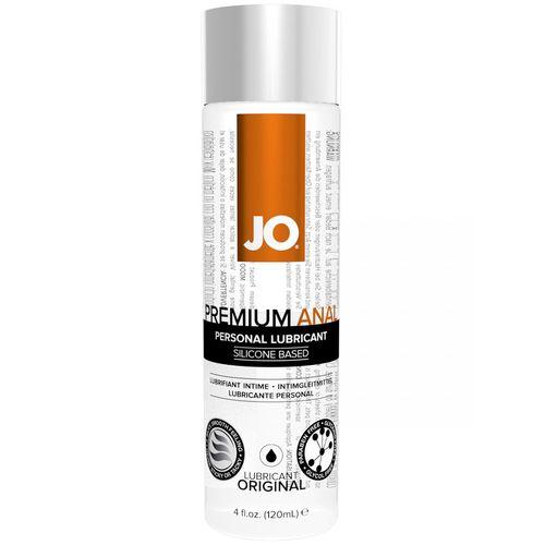 Silikonový anální lubrikant System JO Premium ANAL (120 ml)