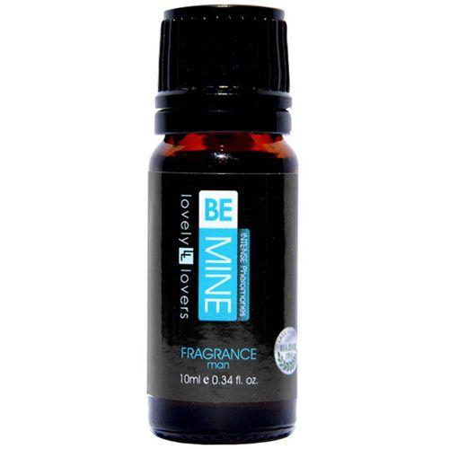Pánský parfém s feromony BeMINE Fragrance (10 ml)
