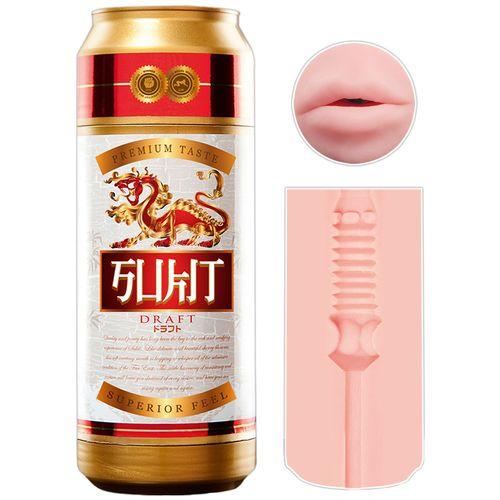 Umělá ústa pro orální sex Sukit Draft - Fleshlight