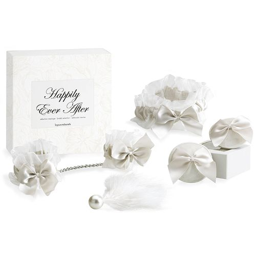 Sada pro nevěsty Happily Ever After - Bijoux Indiscrets
