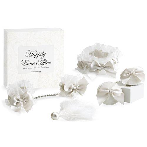 Sada pro nevěsty Happily Ever After - Bijoux Indiscrets