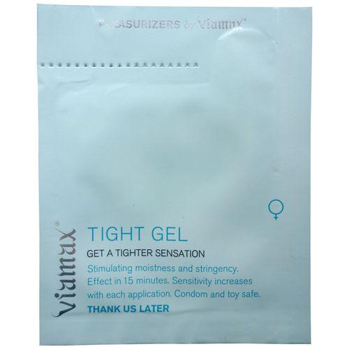 Stimulační gel na zúžení vaginy Viamax Tight Gel (VZOREK 2ml)