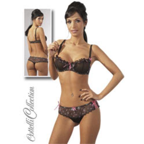 Luxusní erotické prádelko Cottelli Collection