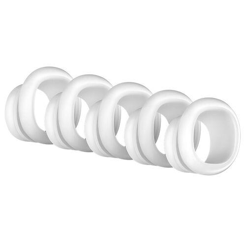 Náhradní manžety pro stimulátor klitorisu Satisfyer PRO PENGUIN  (5 ks)
