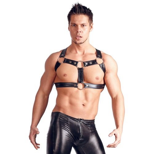 Hrudní postroj Chest Harness
