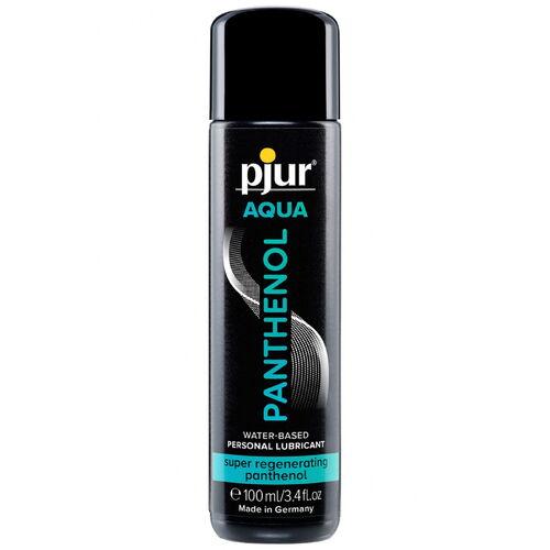 Lubrikační gel na vodní bázi Pjur Aqua Panthenol (100 ml)