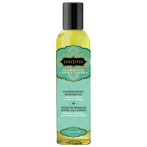 Masážní olej Soaring Spirit (236 ml)