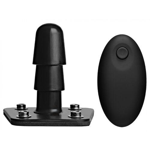 Vibrační kolík s bezdrátovým ovladačem Vac-U-Lock - Doc Johnson