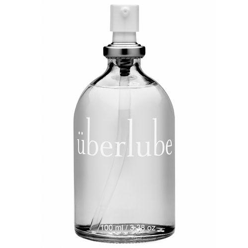 Silikonový lubrikační gel Überlube (100 ml)
