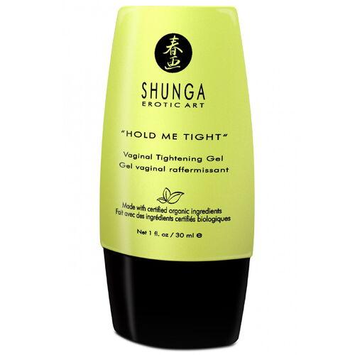 Gel na zúžení vaginy Hold Me Tight - Shunga (30 ml)