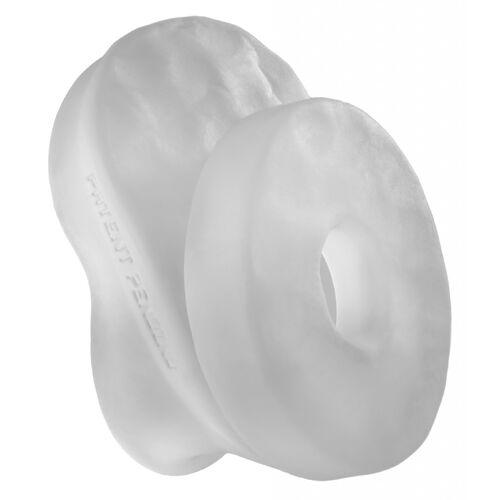 Návlek k regulaci hloubky přírazů při sexu The Bumper Thrust Buffer - Perfect Fit