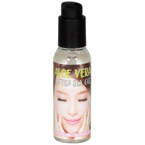 Zklidňující vaginální gel Happy Diva After Sex Gel - 100 ml