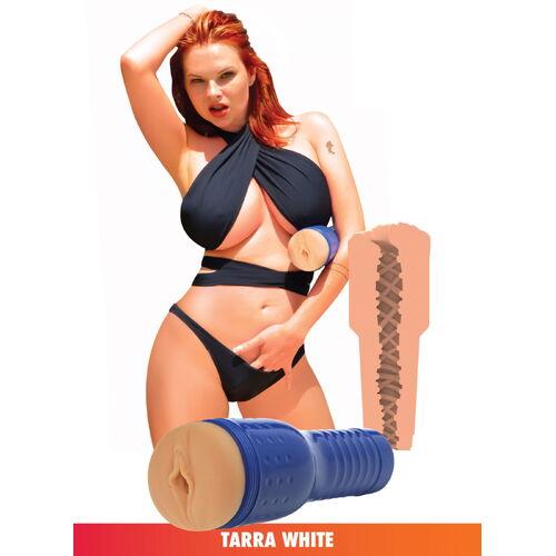 Umělá vagina Tarra White Private Legend - Private
