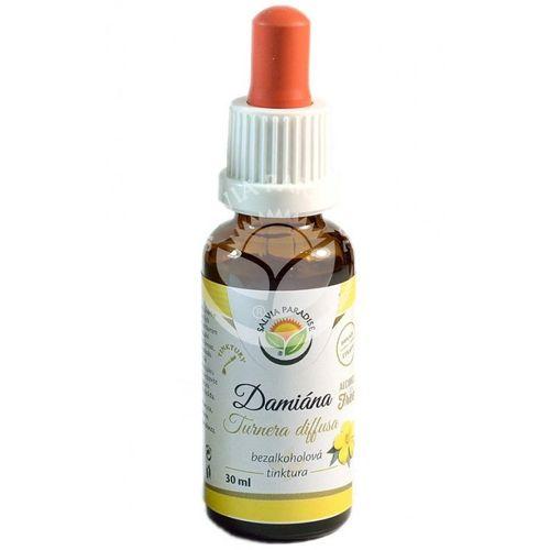Damiána - AF tinktura (30 ml)