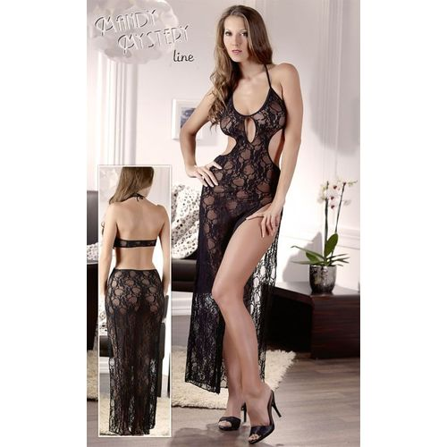 Dlouhé erotické šaty Mandy Mystery