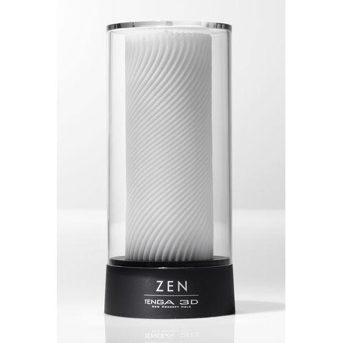 Masturbátor pro muže Tenga 3D Zen