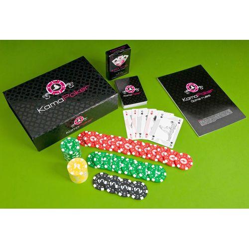 Svlékací poker KamaPoker