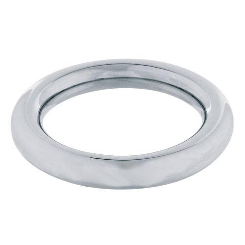 Kovový erekční kroužek 4 cm